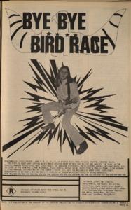 RACE (Vol. 2, No. 6)