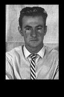 Robert Hardman, WWTC Student