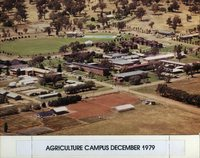Agriculture Campus, Wagga
