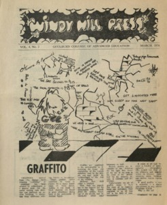 Windy Hill Press  - Vol 4 No 2