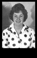 Kay Harris, WWTC Student