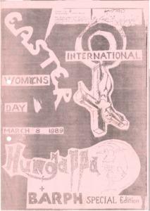 Hungappa - 1989, Volume 1, Number 3, Barph Special Edition.pdf