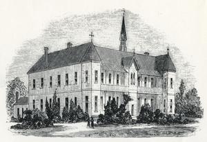 RW2893.395 Mount Erin Convent (sketch).jpg