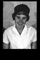 Joan Crakanthorp, WWTC Student
