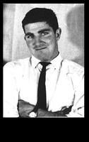 Rex Wilson, WWTC Student