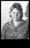 Diana Humphries, WWTC Student