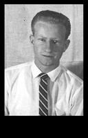 Noel Humphries, WWTC Student